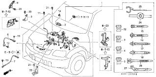 similiar honda cr v engine diagram keywords honda cr v brake system diagram on 1999 honda cr v engine diagram
