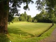 Creigiau Golf Course