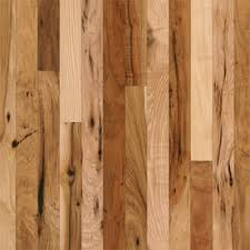 prefinished hardwood flooring. Bruce Frisco 2.25-in Country Natural Hickory Solid Hardwood Flooring (20-sq Ft Prefinished G