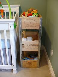 creative diy ideas of recycled wine crates wine crates for a fancy shelving unit