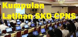 Anda saat ini berada di laman c ontoh / latihan online soal skd seleksi cpns tahun 2020/2021. Latihan Soal Tes Cpns Pdf 2020 2021 Dan Pembahasannya Jelajah Informasi Pendidikan Jelajah Informasi