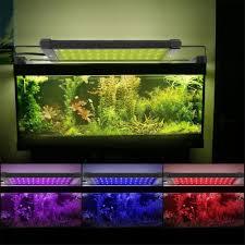 Light Requirement For Planted Aquarium