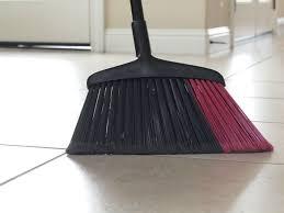 The Kitchen Floor Sweep The Kitchen Floor Homezada