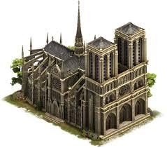 Foe Notre Dame Great Buildings Foe Assistant