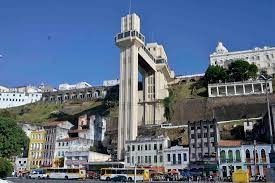 Elevador Lacerda completa 144 anos no dia da padroeira da Bahia – Visão  Cidade