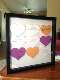 the best vintage paper ideas on anniversary first wedding gift for her gifts