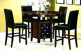 used restaurant high top tables kitchen table best narrow marble round t