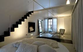 minimalist bedroom  Akkirocksfunbook Technology Updates Latest Bedroom  Ideas In Minimalist Bedroom Loft Pertaining To Home