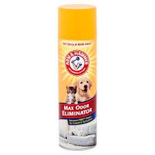 Arm  Hammer Max Odor Eliminator Vacuum Free Foam For Carpet And - Best bathroom odor eliminator