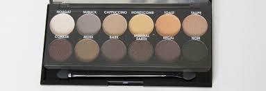 sleek makeup au naturel i divine palette sleekpalette4