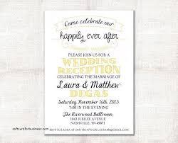 Indian Wedding Reception Invitation Templates Free Download Wording