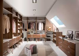 Slanted Roof Bedroom Fitted Loft Sloping Ceiling And Awkward Space Furniture
