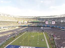 Giants Metlife Stadium 3d Seating Chart 59 Hand Picked Metlife Stadium 360 View
