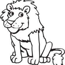 Small Picture Lions Coloring Pages Free Coloring Pages Coloring Lion Female Lion