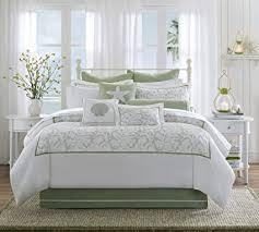 Queen bedroom comforter sets Comforter King Size Jcpenney Image Unavailable Nationonthetakecom Amazoncom Harbor House Brisbane Queen Size Bed Comforter Set