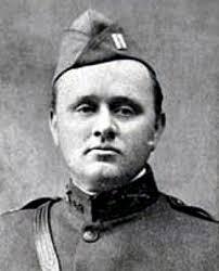 """Lt. Col. Arthur Lloyd """"A.L."""" Fletcher (1881 - 1966) - Genealogy"""