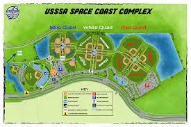 Space Coast Daily Park Seating Chart Location Usssa Space Coast Complex