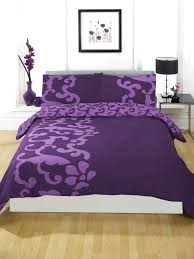 black and purple duvet covers duvet cover bed set black brown red or purple black white