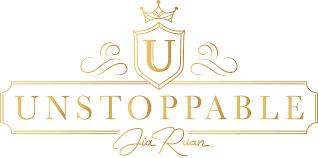 Jia Ruan - Unstoppable Mindset