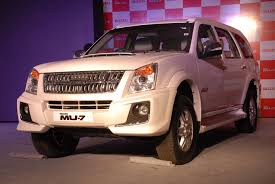 new car launches may 2014Isuzu May Launch New Model in 2016  Indian Cars Bikes