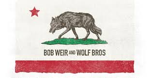 Bob Weir And Wolf Bros At Oxbow Riverstage Sep 21 2019