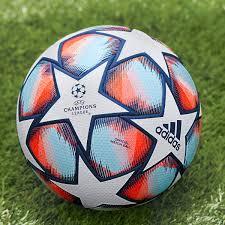 pallone champions league 2020 2021