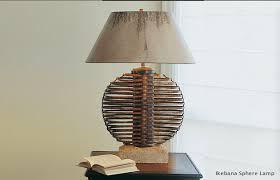 Palecek lighting Furniture Lamp Faacusaco Portobello Road Grand Rapids Furniture Palecek Grand Rapids