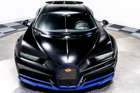 Bugatti chiron sport 2020 is a 2 seater coupe available at a price of rm 12.5 million in the malaysia. Used 2019 Bugatti Chiron For Sale Sold Marshall Goldman Cleveland Stock B21820