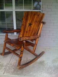 wooden rocking chair. Stunning Wooden Porch Rocking Furniture Amazing Front Of Wood Outdoor Chair Ideas And Trends