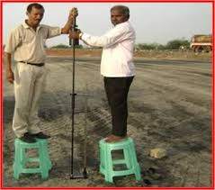 Dynamic Cone Penetrometer Dcp Csir Central Road Research Institute