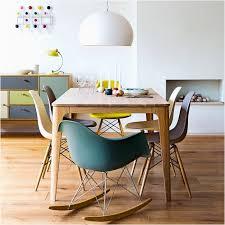 Cuisine Scandinave Design Table Et Chaise Scandinave Meilleur De