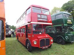 280 best it's better on top images on pinterest routemaster Transpo F540 Wiring Diagram former london transport rm's former london transport rm's rm1033 and rmc1407 at the 2014 basingstoke