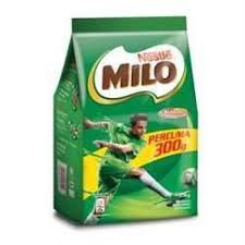 Nestle Milo Energy Cocoa Powder Drink Mix Energy Drinks
