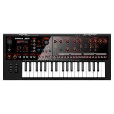 <b>Синтезатор Roland JD-Xi</b>