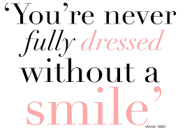 Quotes on smile 100 Best Smile Quotes To Be Happy 57