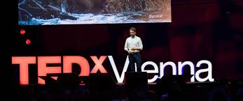 Wildlife Conservation: An Interview with Wes Larson • TEDxVienna