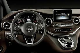 mercedes 2015 interior. mercedes benz v class viano vito 2014 2015 interior