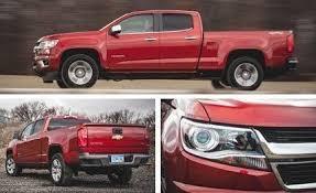 2015 Chevrolet Colorado V 6 4x4 Test – Review – Car and Driver
