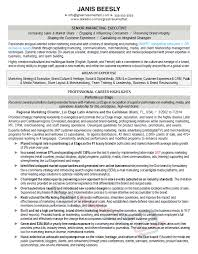 Effective Resume Format Classy Executive Resume Samples Professional Resume Samples