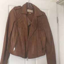 Michael Kors Coat Nordstrom Rack Women's Leather Jacket Nordstrom Rack On Poshmark 63