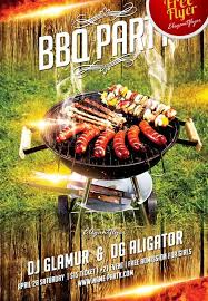 Pin By Tim Wilgus On Dsp Cookout Graphics Party Flyer