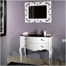 black and white vanity. Exellent And Nameeksbohemevanityinwhite And Black White Vanity T