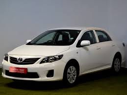 Used Toyota Corolla for Sale | Imperial Select