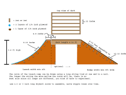 How To Build A Halfpipe Or Ramp 7 Steps With Pictures  WikiHowHow To Build A Skatepark In Your Backyard
