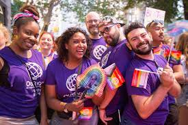 Supporting an inclusive recovery this Pride Month