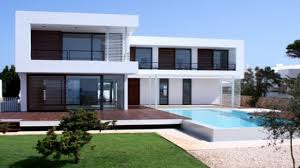 modern house. Wonderful House Minecraft How To Build A Realistic Modern House  Tutorial And