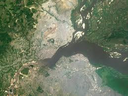 Kinshasa und Brazzaville: Die afrikanischen Zwillingshauptstädte