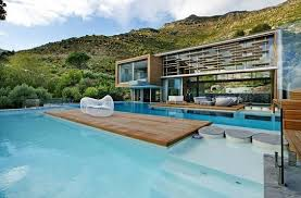 Amazing in-ground pool for the home