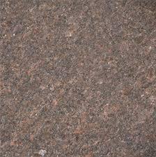 brown suede granite