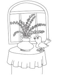 Small Picture Lavender Flower Coloring Pages Coloring Pages